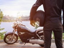 Motorcycle Accidents: Facts and Figures