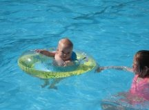 Home Pool Safety, Keeping Children Safe In and Around The Home Pool