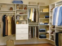 Before the Bedroom Closet Systems