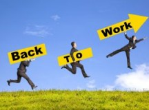 How to Get Back on Track after a Holiday – For Business Owners and Team Managers