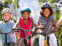 Tips On How To Choose A Bike For Your Child