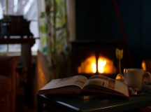 Indoor Fireplaces – an Overview