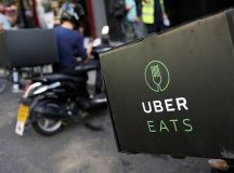 Uber is Launching Food Delivery Service to Its Fastest Growing Market