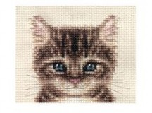 How to Sort the Threads in a Cross Stitch Kit?