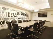 What to Consider When You Choose A Conference Room