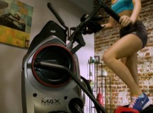 The True 14 Minute Workout With The Bowflex Max Trainer