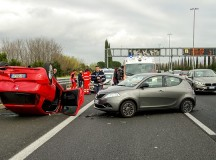 Accident Reconstruction Through Telematics Data & On-Scene Evidences: A Brief Overview