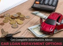 Personal Car Loan Repayment Options – A Quick Guide