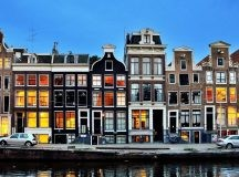 Top 5 Things You Should Do in Amsterdam