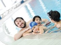 Top 10 home remedies for cleaning swimming pools