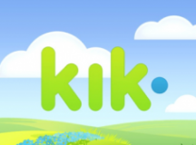 Kik Application Review – A Good Option for Online Communicating with Your Friends