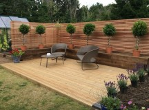 How to Make the Most of Your Gardens Decking