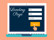 10 Tips Of Landing Page That Converts
