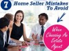 7 Traits to Avoid in a Real Estate Agent