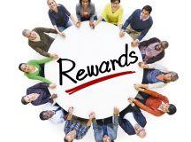 Employee Rewards: 4 Types of Rewards That Work