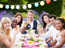 8 Steps to Your Dream Engagement Party