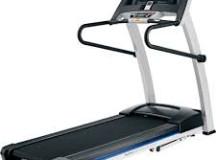 Choosing a Treadmill – Top Ten Tips