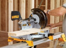 What You Need to Know About Miter Saw Accessories?