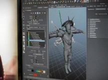 Keeping Up With The Growing Demands For VFX Animation