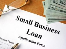 An Explanation of Small Business Loans [Infographic]