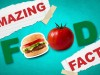 Fun and Crazy Food Facts