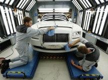 WHO IS THE FUTURE OF MANUFACTURING IN THE UK?