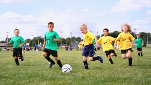 What Life Skills Kids Can Learn From Football