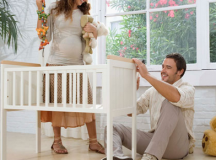 How to Make Room in the Nursery
