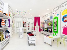 Most Amazing Shopping Destination For Kids