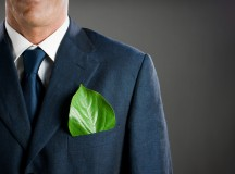 Why Going Green is Good for Your Business