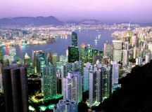 The Richest Countries in The World in 2013