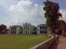 Educational Departments and Courses offered by Patna University