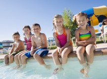 How to Ensure Your Child is Safe at The Pool