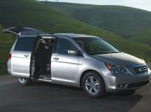 Best 2013 Minivans For Your Family