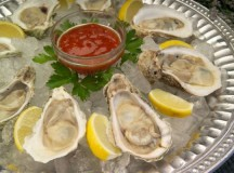 What The Romans Did for Oysters