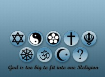 Popular Names In World Religions
