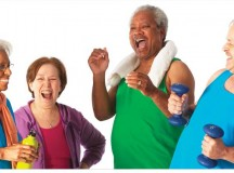 Strength Training Exercises For Seniors With Lower Body Disabilities