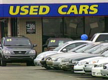 Steps For Buying A Second-hand Car