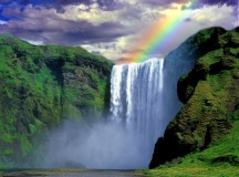 Developing Your Own Waterfall Photo Website