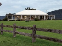 Benefits of Country Side Homes