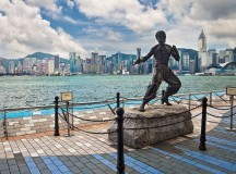 The Top Attractions of Hong Kong