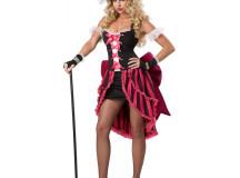 DIY Burlesque Costumes