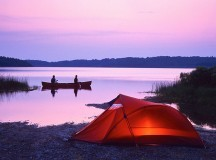 How to Choose the Right Campsite