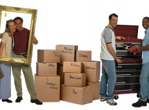 The Ultimate Checklist for Moving House