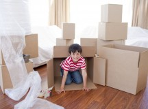 What to Store and What to Take When Relocating Overseas