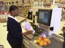 Self-Checkout Machines-a Solution for the Increasing Theft Cases on Grocery Stores