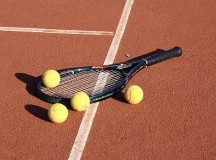 Improving Your Health With Tennis