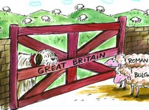 What Will Happen to The UK When Immigration Rules Are Lifted for Romania and Bulgaria?