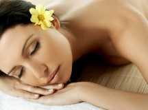 Bamboo Massage: Novelty in Body Massage Approach that Offers Improved Relaxation