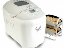 The Benefits of a Bread Machine